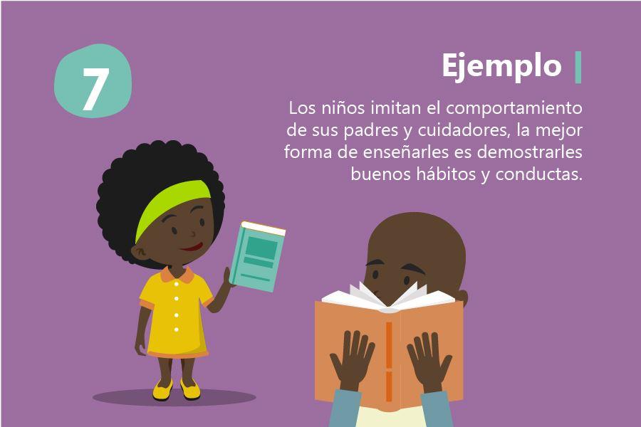 10 Claves Para La Disciplina Positiva Educando Con Amor Niños